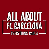 All About FC Barcelona | FC Barcelona Blog - Barca News and Rumours