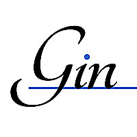 The Gin Is In