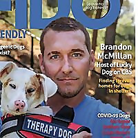 FIDO Friendly Blog - Leave no dog behind