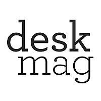 Deskmag | The Coworking Magazine
