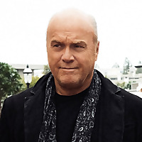 Greg Laurie's Personal Blog