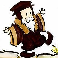 The Contemporary Calvinist