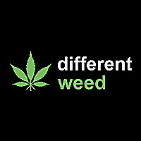 Different Weed