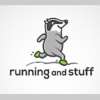 Running And Stuff by James Adams