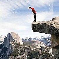 Evening Sends - inspired climbing stories