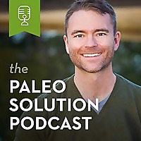 Robb Wolf | Paleo Diet and Nutrition Podcast