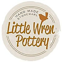 Little Wren Pottery | English handthrown stoneware pottery