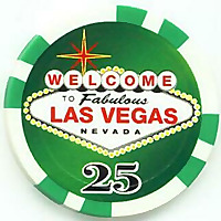 Rob's Vegas and Poker Blog
