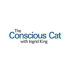 TheConscious Cat - conscious living, health and happiness for cats and their humans