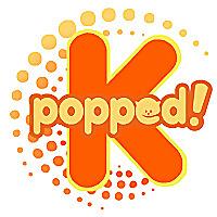 K-Popped.com | Passionate About Korean Pop Culture