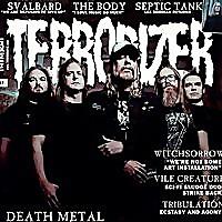 Terrorizer Magazine | The World's Most Dangerous Music Magazine.