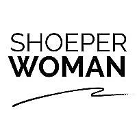 Shoeperwoman