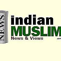 An Indian Muslim's Blog: News, Views & Urdu Poetry Website