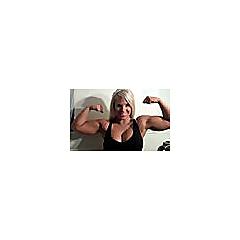 Women's Bodybuilding Blog | Women's Fitness, Female Muscle