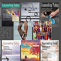 Counseling Today - A Publication of the American Counseling Association