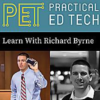 Practical Ed Tech By Richard Byrne