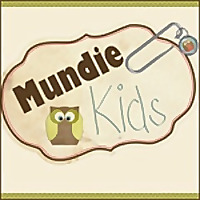 Mundie Kids Children's Book Review Blog