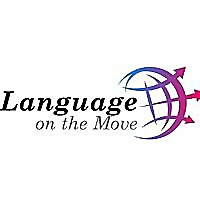 Language on the Move