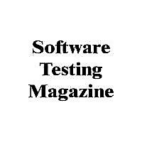 Software Testing Magazine - Unit, Functional, Load & Agile Testing