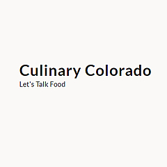 Culinary Colorado