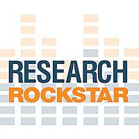 Research Rockstar - Market Research Training