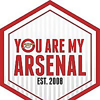 You Are My Arsenal