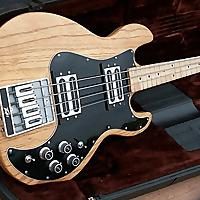 Flat Eric's Bass & Guitar Collection