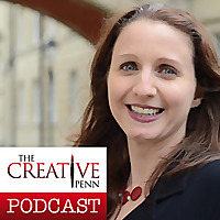 The Creative Penn - Podcast