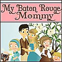 My Baton Rouge Mommy