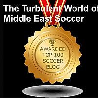 Mideast Soccer | Middle East Soccer Blog