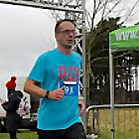 Diary of a Rubbish Marathon Runner by Thomas