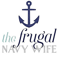 The Frugal Navy Wife