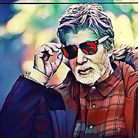Amitabh Bachchan's Official Blog
