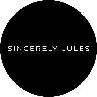 Sincerely Jules By Julie Sariñana