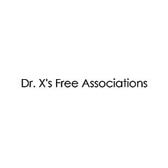 Dr. X's Free Associations psychology blogs