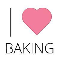 I heart baking!