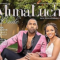 Munaluchi Brides Magazines