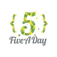 fiveaday.co | Five web design & development articles a day
