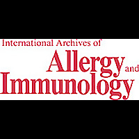 International Archives of Allergy and Immunology