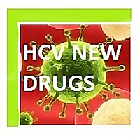HCV New Drug Research