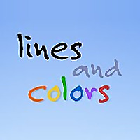 Lines and Colors | Visual Art Blog