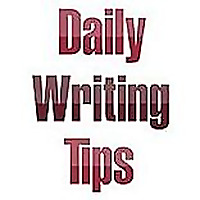 Daily Writing Tips Blog