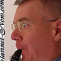 Clarinet Now Blog