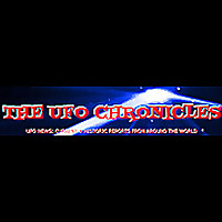 The UFO Chronicles | UFO NEWS : Current and Historic Reports From Around The World