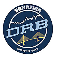 DRaysBay | A Tampa Bay Rays community