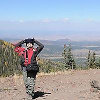 Arizona Hiking