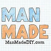 Man Made DIY | Crafts for Men