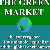 The GREEN MARKET ORACLE