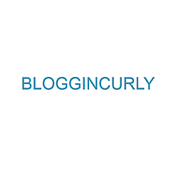 Bloggincurly