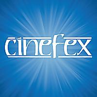 Cinefex Blog